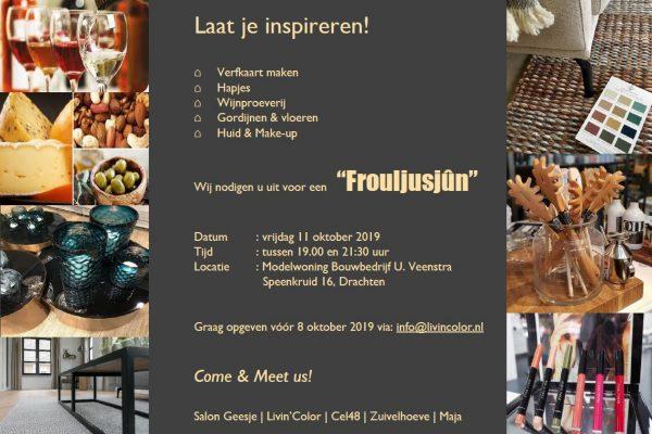 Uitnodiging Frouljusjun DEF.VERSIE